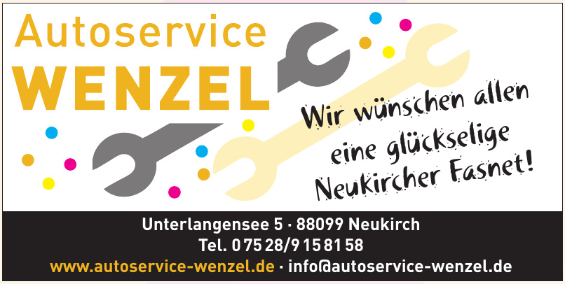 Autoservice Wenzel
