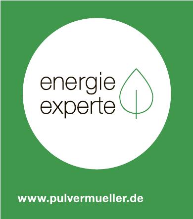 Pulvermüller energie experte