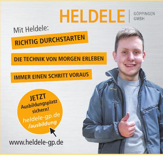 Heldele Göppingen GmbH