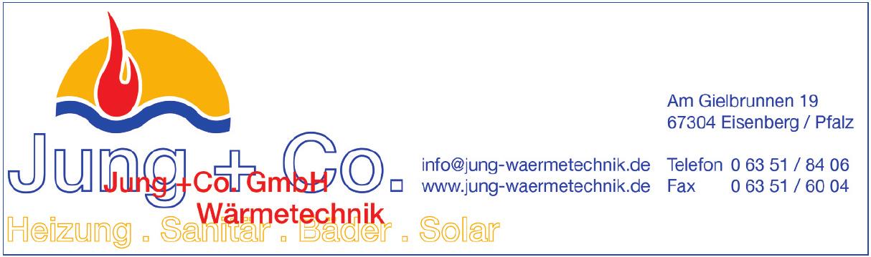 Jung & Co. GmbH