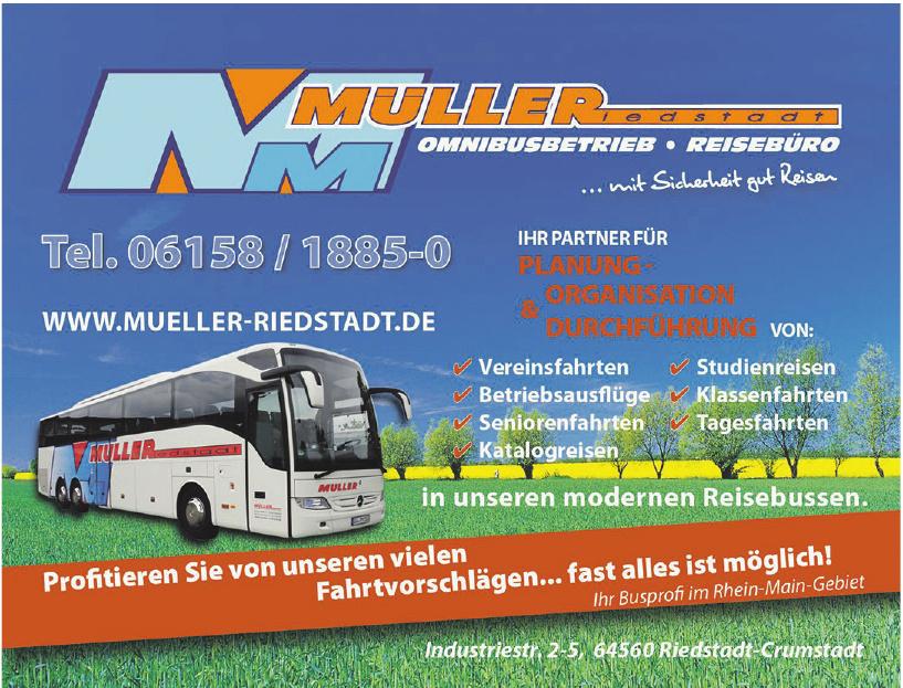 Müller Riedstadt