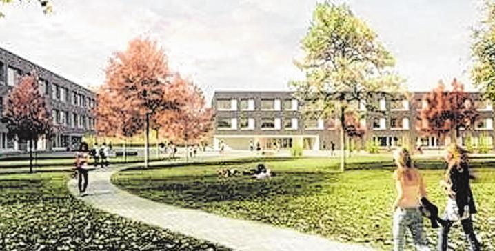 Erich Kästner Schule in Farmsen lädt ein Image 2