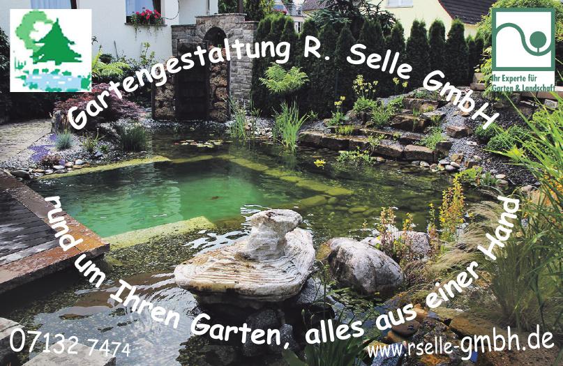 Gartengestaltung R. Selle GmbH