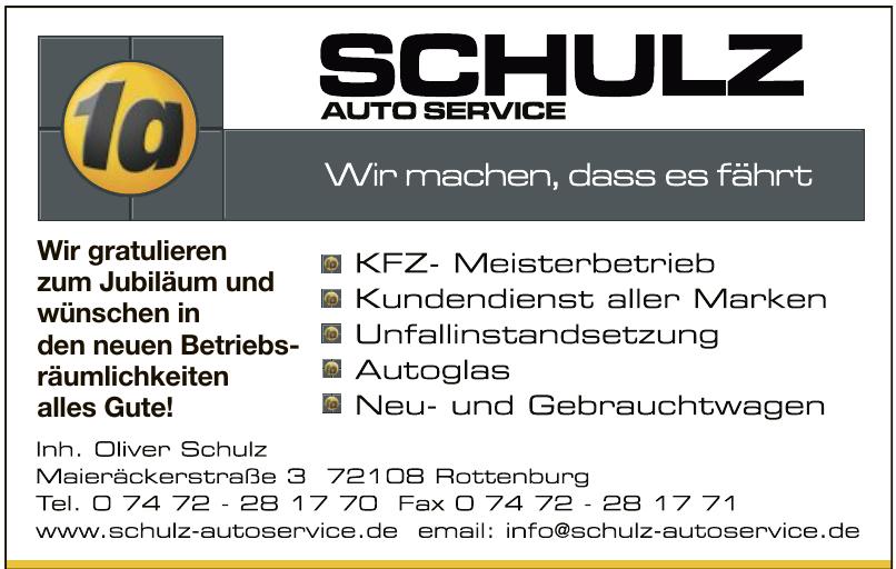 Schultz Autoservice