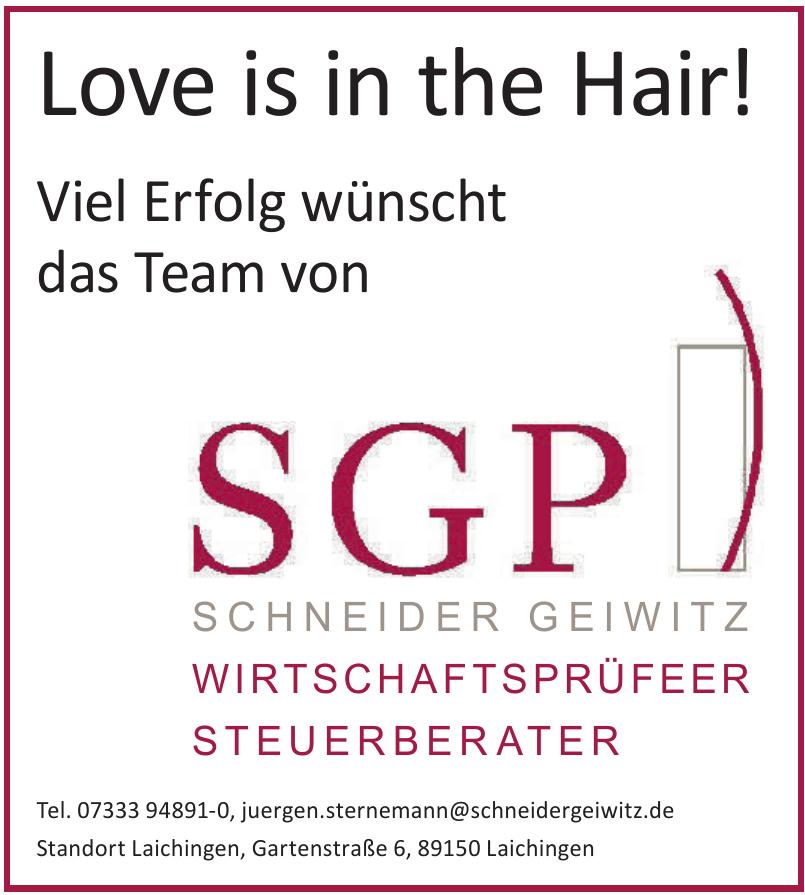 SGP Schneider Geiwitz