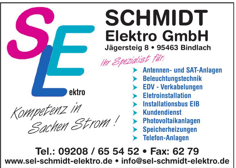 Schmidt Elektro GmbH