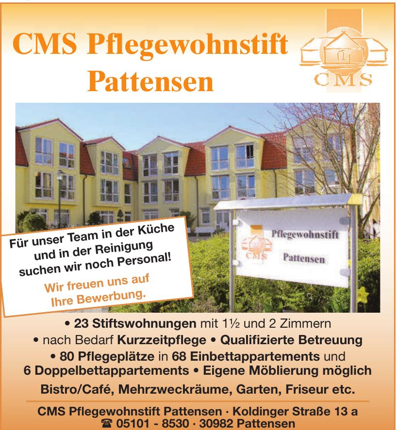 CMS Pflegewohnstift Pattensen