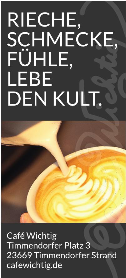 Café Wichtig