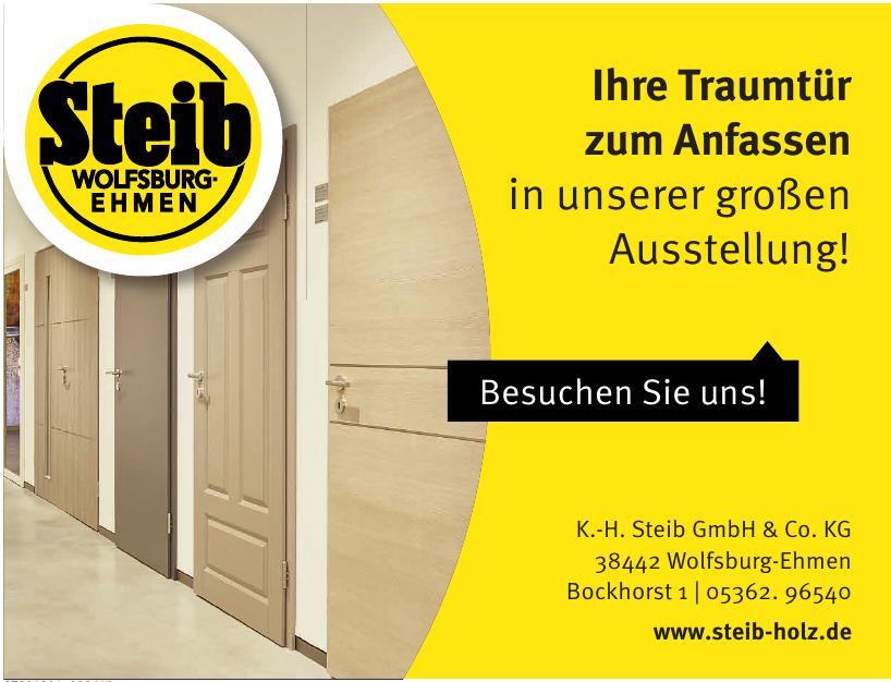 K.-H.Steib GmbH & Co.KG
