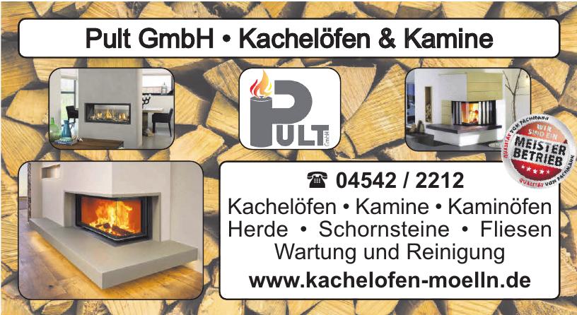 Kachelofen- und Kaminbau, Michael Pult