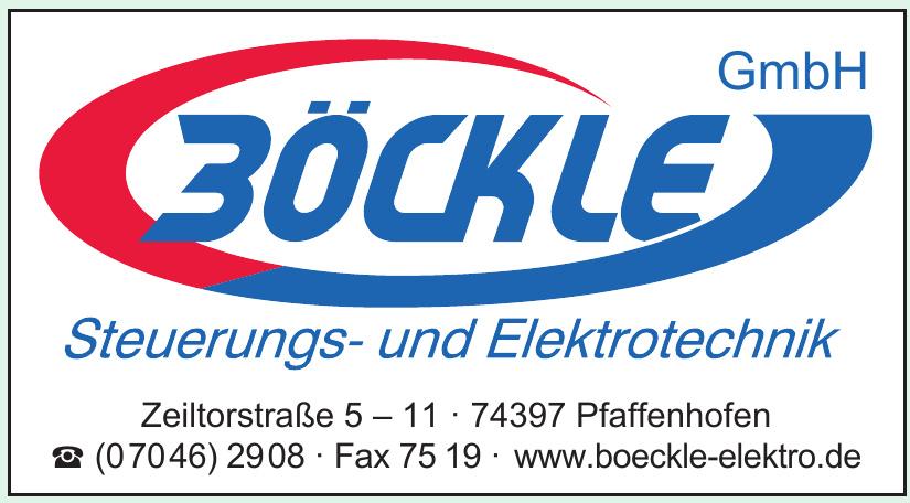 Böckle GmbH