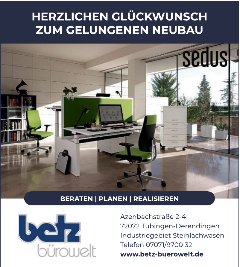 Betz Bürowelt