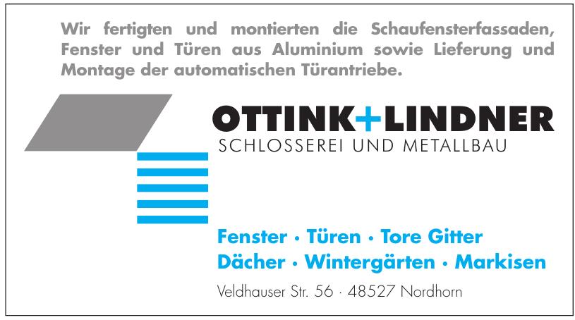 Ottink + Lindner Schlosserei und Metallbau