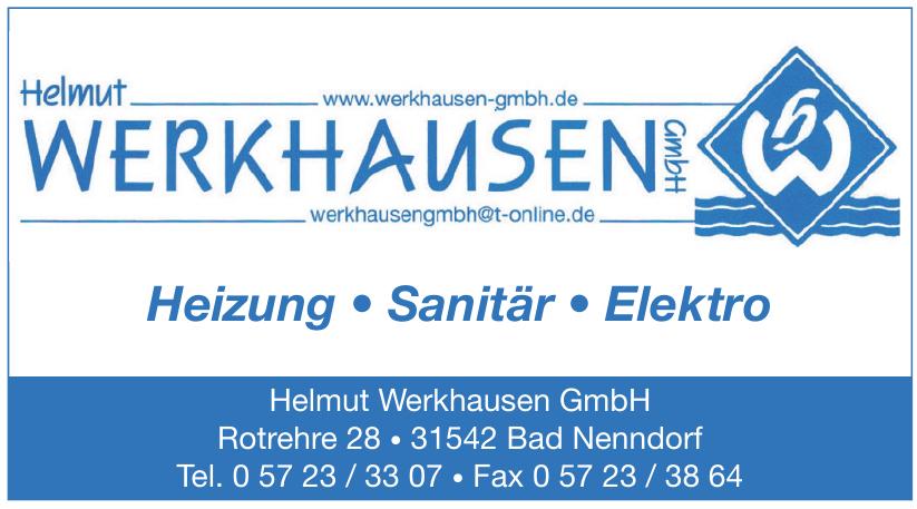 Helmut Werkhausen GmbH