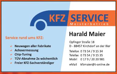 Harald Maier