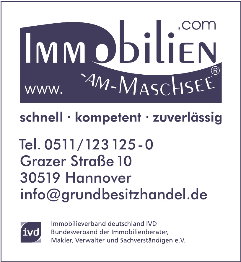 Immobilien am Machsee