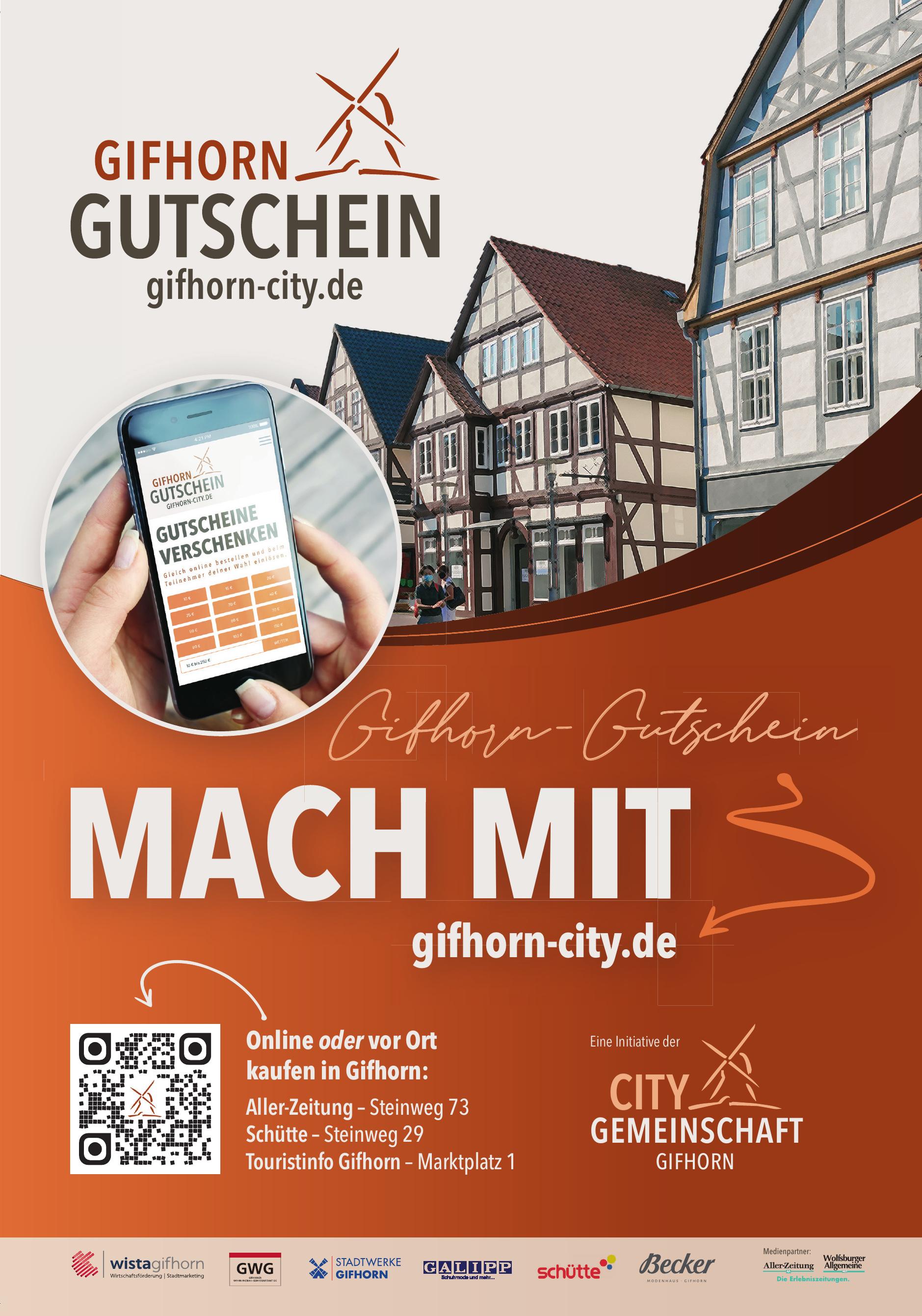 City Gemainschaft Gifhorn
