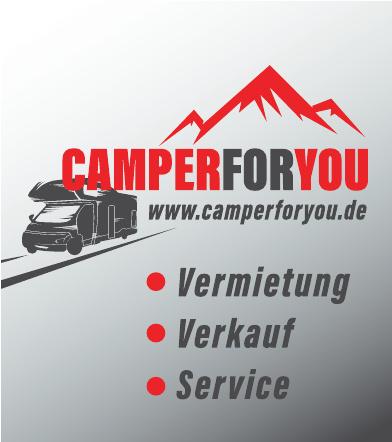 Camper for you