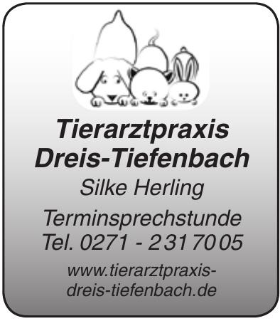 Tierarztpraxis Dreis-Tiefenbach