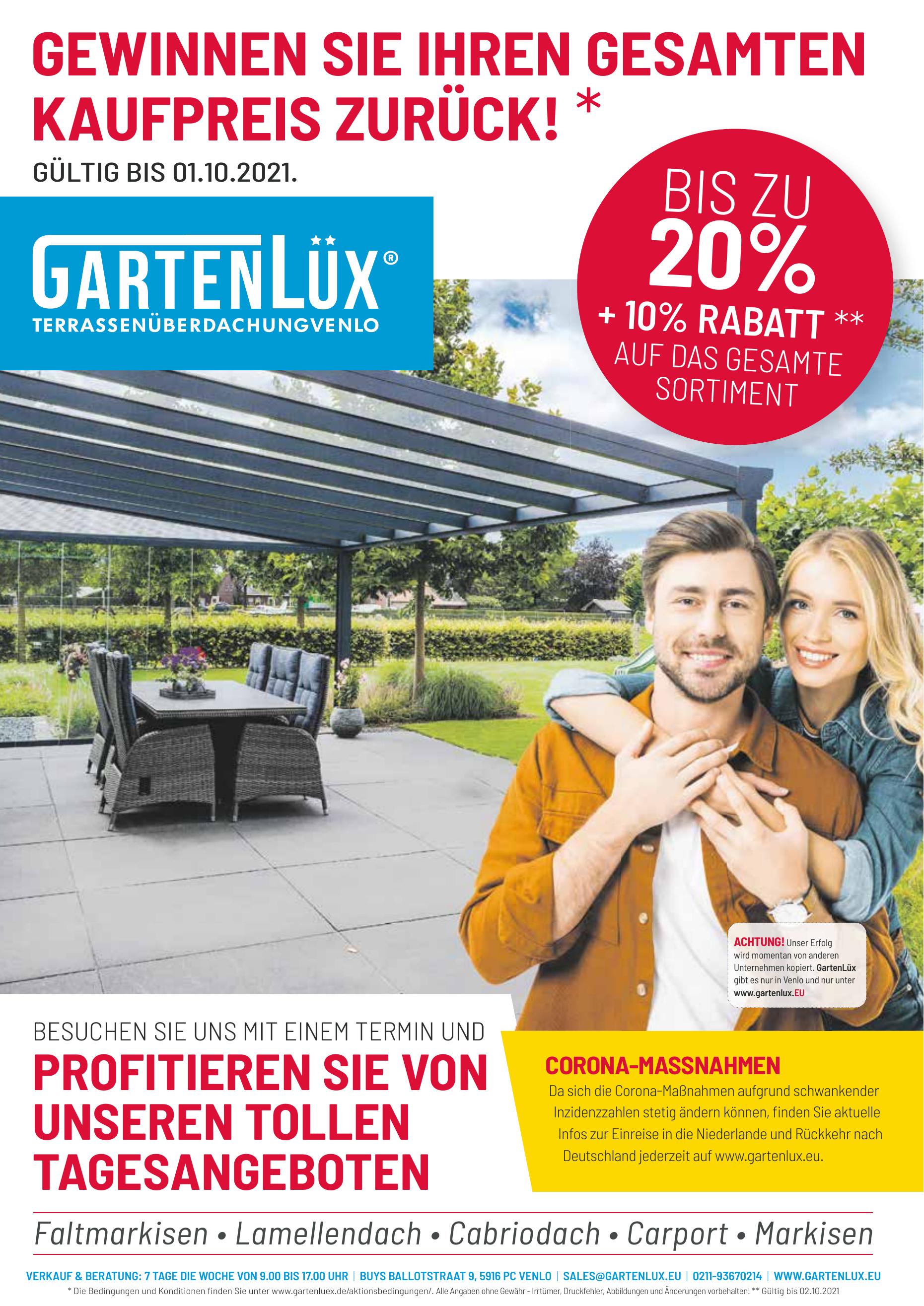GartenLüx