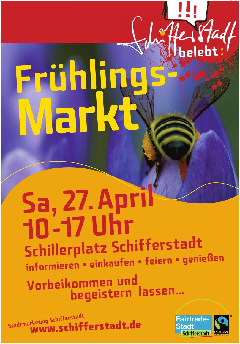 Stadtmarketing Schifferstadt