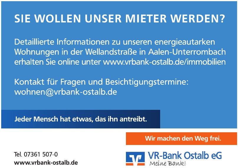 VR-Bank Ostalb eG