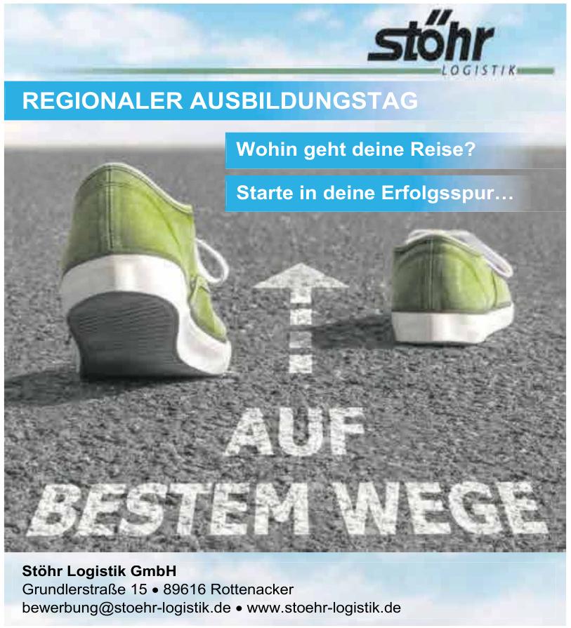 Stöhr Logistik e.K