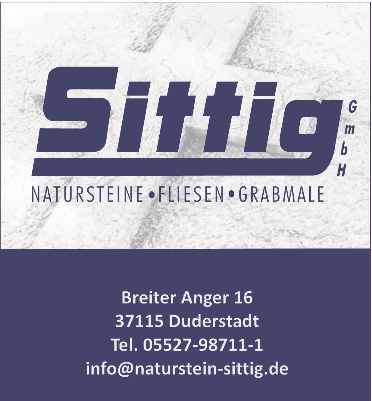 Sittig GmbH