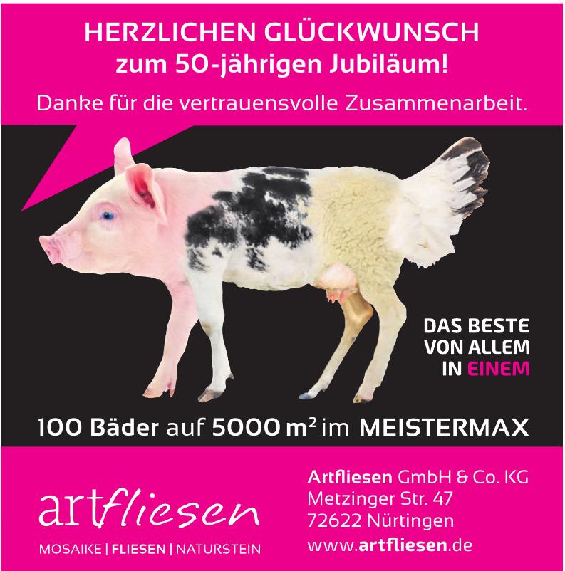 Artfliesen GmbH & Co. K