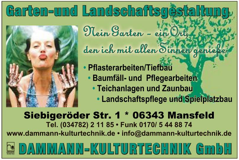 Dammann-Kulturtechnik GmbH