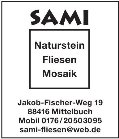 Sami Naturstein, Fliesen, Mosalk