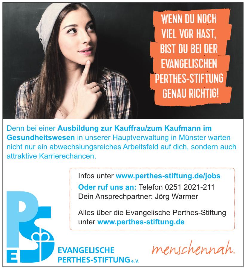 Ev. Perthes-Stiftung e. V.