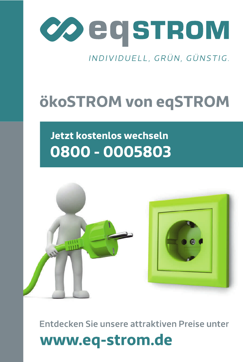 eqstrom GmbH & Co. KG
