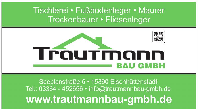 Trautmann Bau GmbH