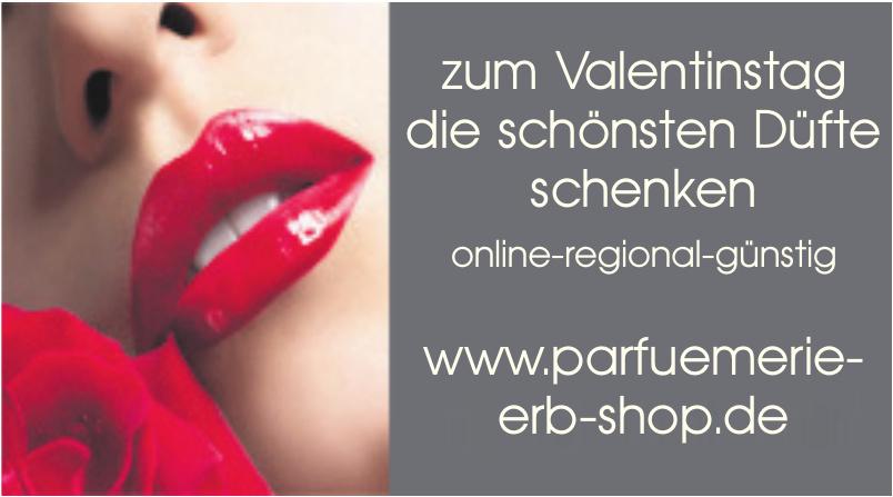 Parfümerie Dietmar Erb GmbH