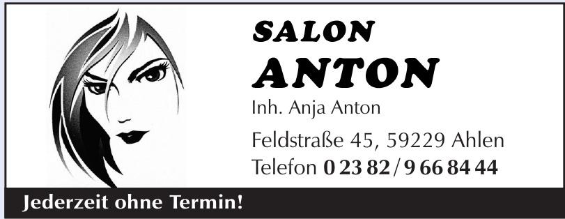 Salon Anton