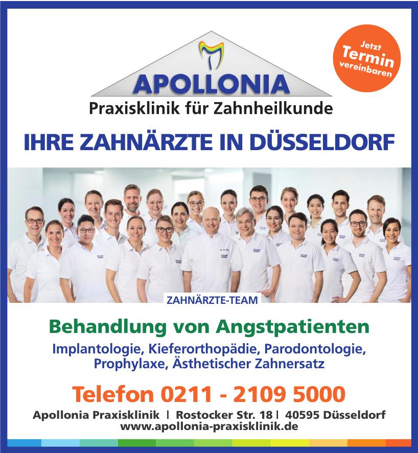 Apollonia Praxisklinik