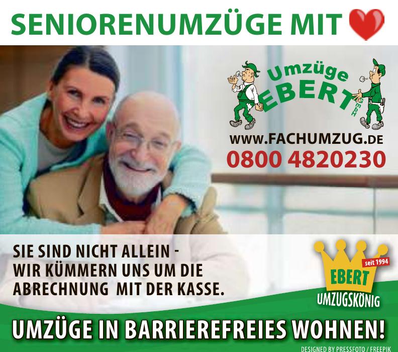 Umzüge Ebert GmbH