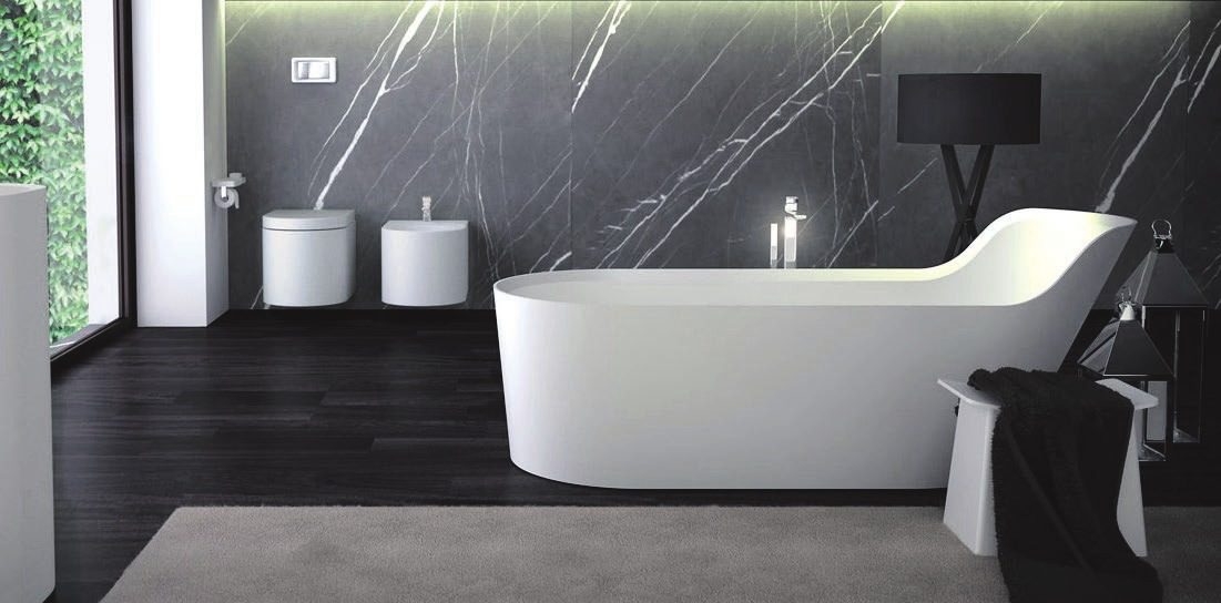 Hygiene pur auf dem WC Image 1
