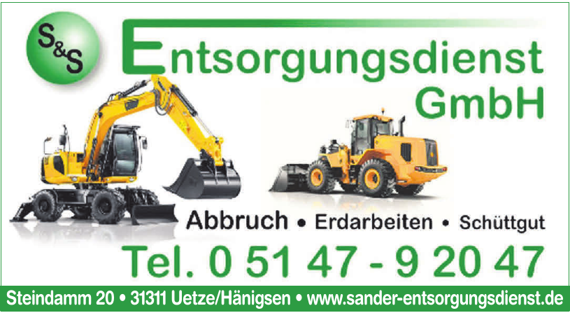 Entsorgungsdienst GmbH