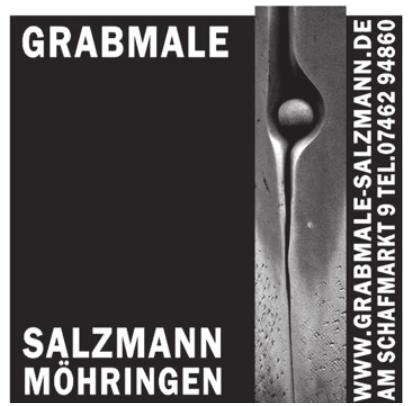 Karl-Alfred Salzmann Grabmale