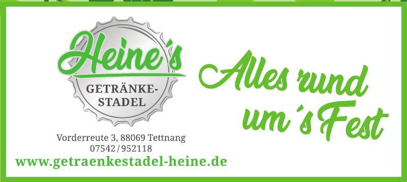 Getränkestadel Heine