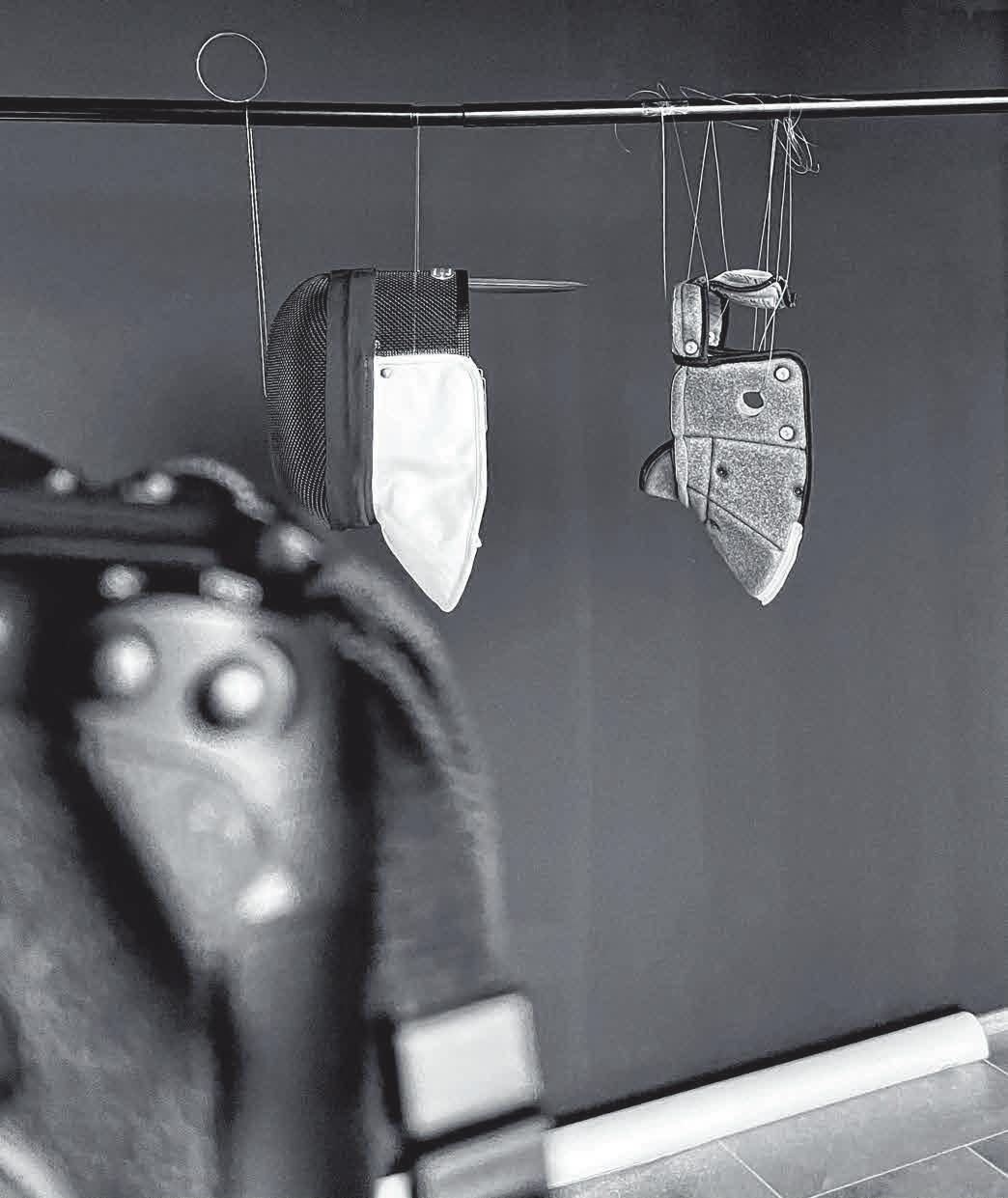 Das eigene Fotostudio der Werbeagentur. FOTO: ZARTBITTER