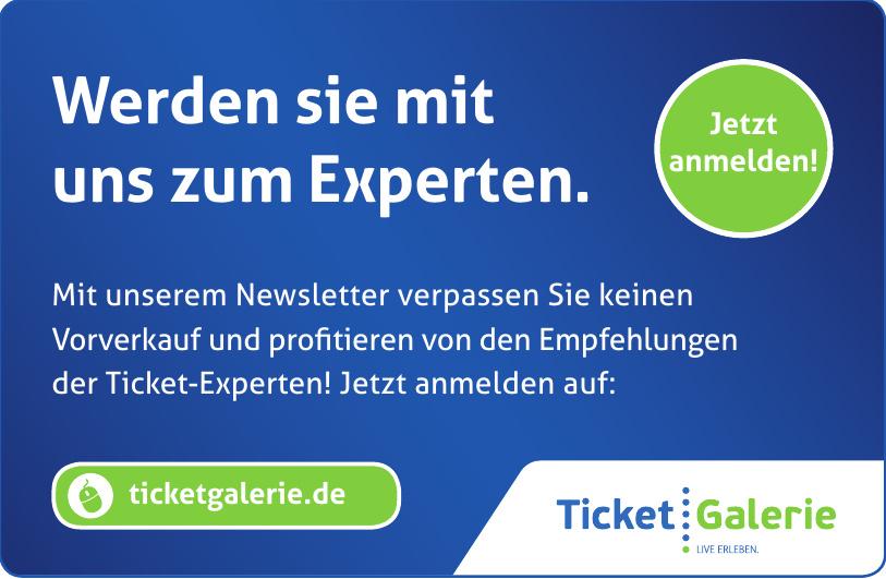 Ticket Galerie