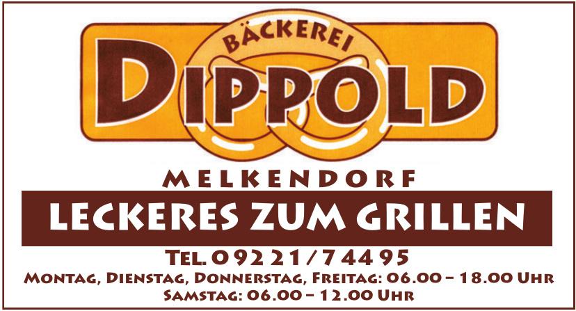 Dippold Melkendorf