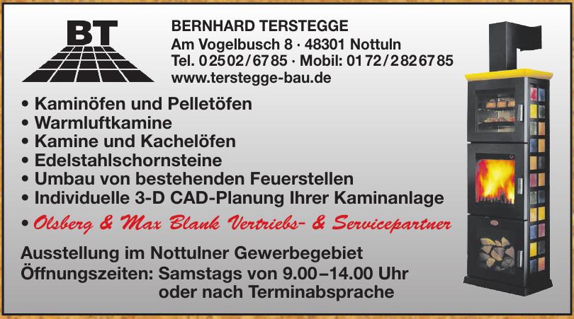 Bernhard Terstegge