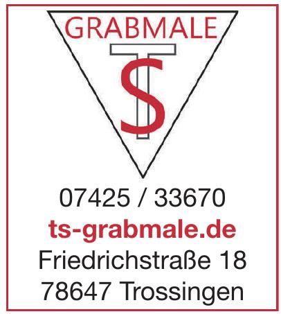 TS Grabmale