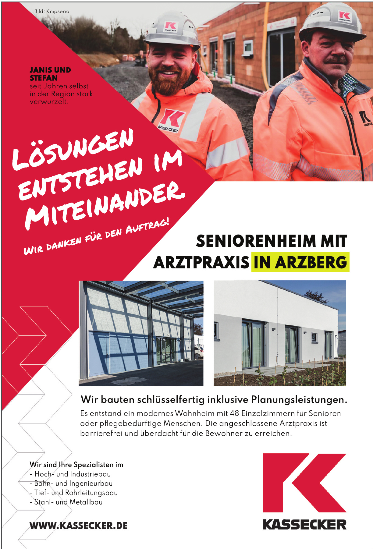 Kassecker GmbH