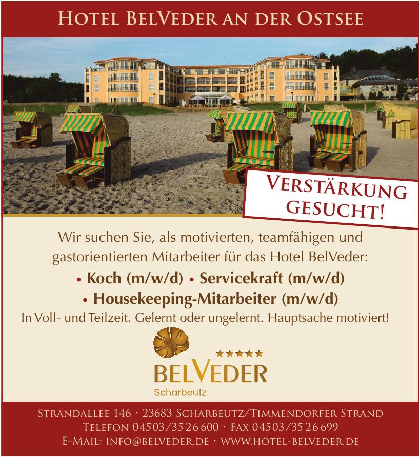 BelVeder Scharbeutz