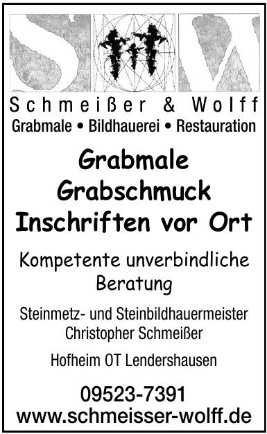 Schmeisser & Wolff